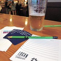 Test yo'self at Spokane Public Library's new pub trivia night