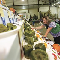 Spokane County Interstate Fair offers free lessons in growing, preparing and preserving food