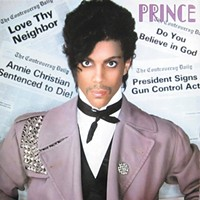 In an era of big-budget tribute acts, can the energy and talent of Prince be duplicated by a lookalike?