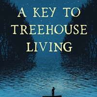 Elliot Reed: A Key to Treehouse Living