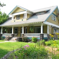 Fall Tour of Historic Homes