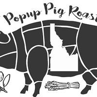 Pop Up Pig Roast
