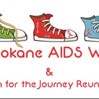 Spokane AIDS Walk & Reunion BBQ