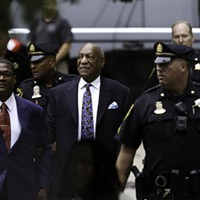 Bill Cosby sentenced to 3 to 10 years in prison, denied bail