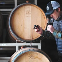 A longtime Sandpoint winery balances tradition with modest changes to its customer experience
