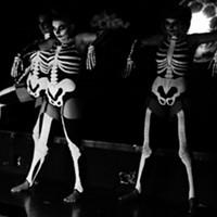 Dead Man's Party ft. Rouge la Rue & The Vaude Villains