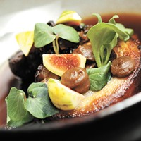Balancing Act: Chef Jeremy Hansen finds menu inspiration everywhere for Inland Pacific Kitchen