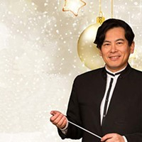 Spokane Symphony Holiday Pops