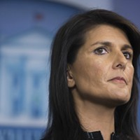 UN Ambassador Nikki Haley to resign, Westboro Baptist coming to Spokane and other headlines