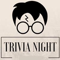 Get Lit! Presents: Harry Potter Trivia Night