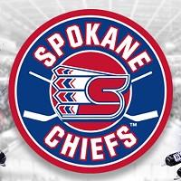Spokane Chiefs vs. Prince George Cougars