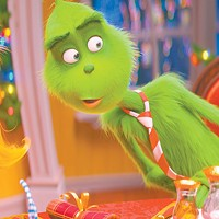 The latest feature-length adaptation of <i>The Grinch</i> seems designed to be as forgettable as possible
