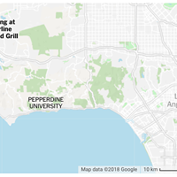 Gunman Kills at Least 12 at Thousand Oaks Bar