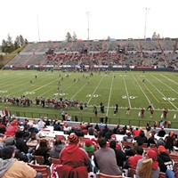 Readers respond to voters' decision to keep Joe Albi Stadium where it is
