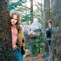 As a new <i>Fantastic Beasts</i> movie hits theaters, we reflect on <i>Harry Potter</i> and the legacy of <i>Azkaban</i>