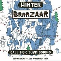 Terrain's Winter Brrrzaar