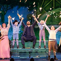 REVIEW: Find your inner kid at <i>Finding Neverland</i>