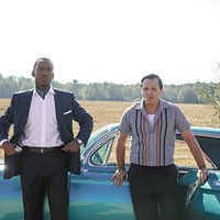 <i>Green Book</i> is a sympathetic, socially conscious drama from an unlikely director