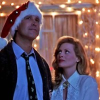 Suds & Cinema gets festive with <i>Christmas Vacation</i> at the Garland on Dec. 20