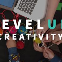 Level Up Creativity
