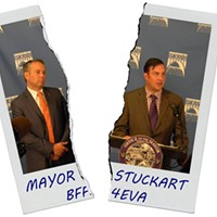The Spokane City Council spent this year locked in a cold war with Mayor Condon