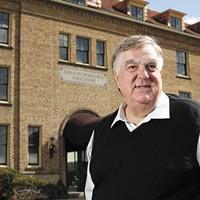 Wells, Wells, Wells... developer Ron Wells indicted in insurance-fraud scheme