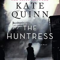 Kate Quinn: The Huntress