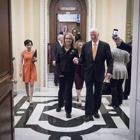 House Democrats, making guns a priority, unveil a background check bill