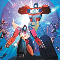 How the Transformers captured my grown-up heart and mind (2)