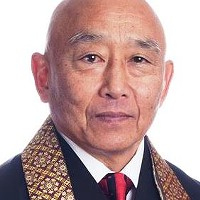 Hoonko Buddhist Service