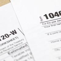 Free AARP Tax Aide