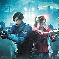 <i>Resident Evil 2</i> remake demo is out, <i>The Hook Up Plan</i> is bingeworthy and more you need to know