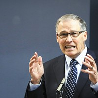 "Gov. Jay Inslee's ""public option"" plan to reduce health care costs is ambitious — and untested"