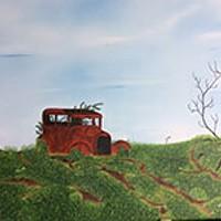 Denny Carman