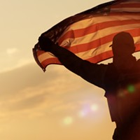 Thriving After Service: Veterans Living with TBI