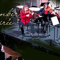 Spokane Symphony Chamber Soiree