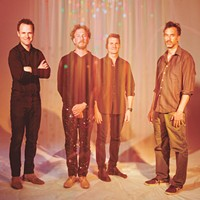 For more than 25 years, Guster has been on the everlasting quest for pop with a purpose
