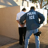 Yakima County agrees to stop detaining people wanted by ICE