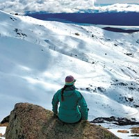 "Argentina offers dreamy ""summer"" skiing and more for travel lovers"