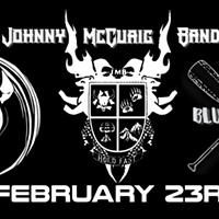 Fat Lady, Johnny McCuaig Band, Blue Canoe