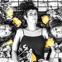 Stephanie Luke of the Coathangers talks about the punk trio's life on the road and their new album