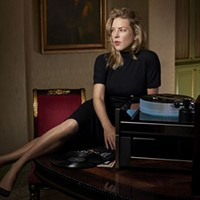 Diana Krall, Australian Pink Floyd Show set September concerts at First Interstate Center