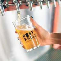 North Idaho's Best Local Brewery: Post Falls Brewing Company