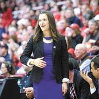 Zags women face more than tough opponents