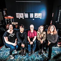 Most of Spokane's downtown music venues are owned and operated by women. We talk to them about why that's a big deal