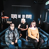 Spokane's powerhouse female musicians say what really matters is how you play