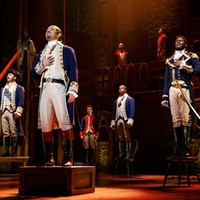 Hamilton is coming to Spokane! But first, <i>Mean Girls</i>, <i>Jersey Boys</i> among STCU Best of Broadway lineup for 2019-20