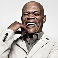 Driving Mr. Jackson: Behind the scenes look at chauffeuring Samuel L. Jackson in Spokane