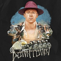 "A first look at Macklemore & Ryan Lewis' new Spokane-shot video ""Downtown"""