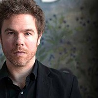 Moscow's Josh Ritter releases new album; national media raves